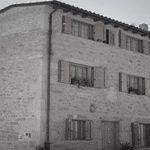 Fachada de casa del Abuelo Roman