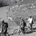 Ruta en bici por las Arribes del Duero